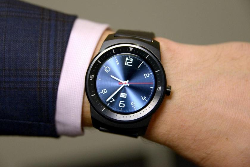 Слух: LG может представить две модели «умных» часов на Wear OS в этом месяце