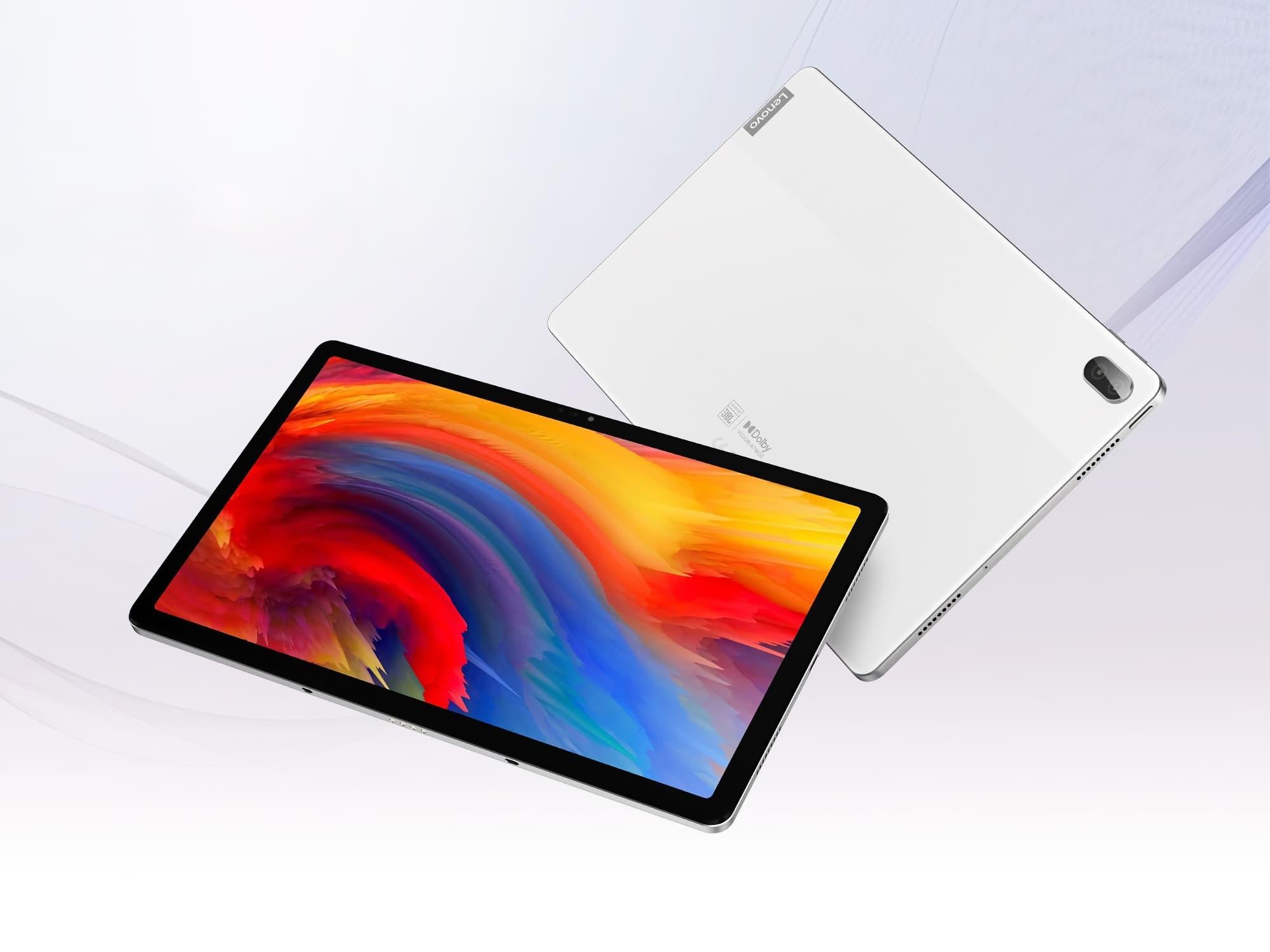 Lenovo Pad Plus с чипом Snapdragon 750G и 11-дюймовым экраном выйдет на глобальном рынке, как Lenovo Tab QT K11 Pro WiFi