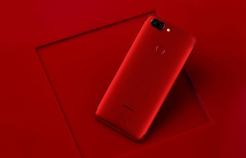 Объявлена дата анонса многокамерного смартфона Lenovo S5 Pro