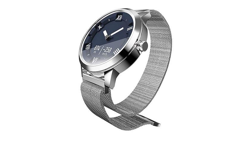 Анонс Lenovo Watch X Plus: стильные гибридные смарт-часы с ценником $58