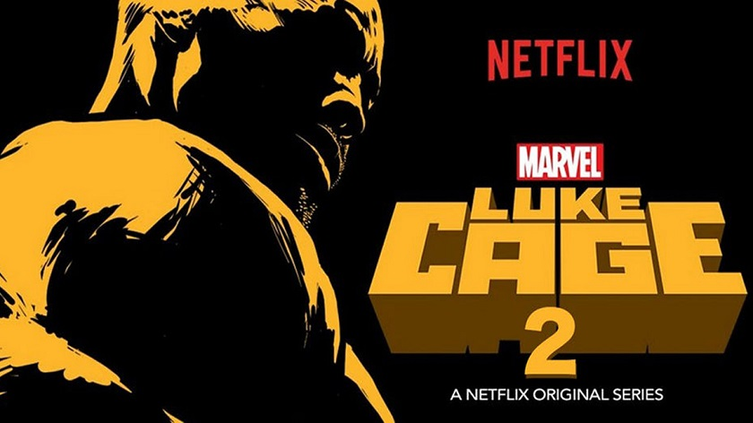 "The teaser of the second season of the series ""Luke Cage"" was released: the continuation will start on June 22"