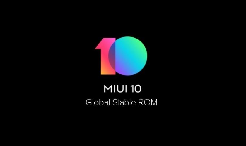 Xiaomi выпустила глобальную стабильную версию MIUI 10 для ещё шести смартфонов