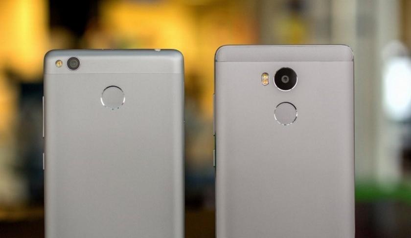 Xiaomi Redmi 3S и Redmi 4 получили глобальную стабильную версию MIUI 10