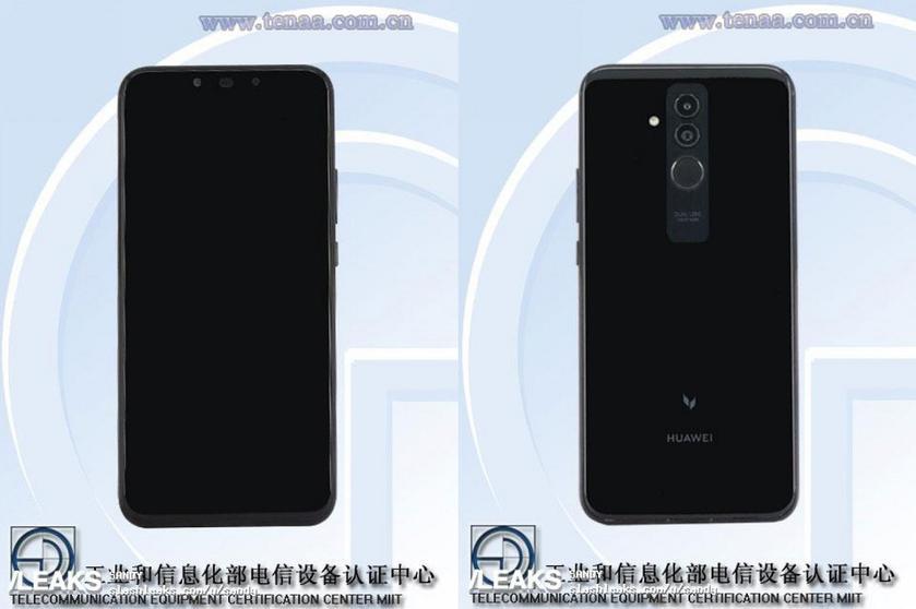 Huawei Mate 20 Lite в Geekbench: 4 ГБ ОЗУ и Android 8.1 Oreo