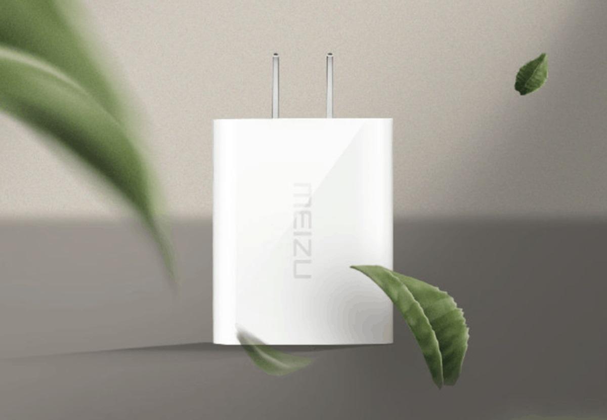 И Meizu туда же: Meizu 18 и Meizu 18 Pro лишатся зарядного устройства в комплекте