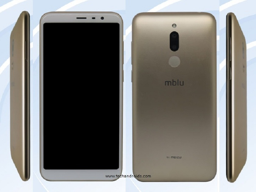 In TENAA appeared an unknown budget Meizu with a dual camera
