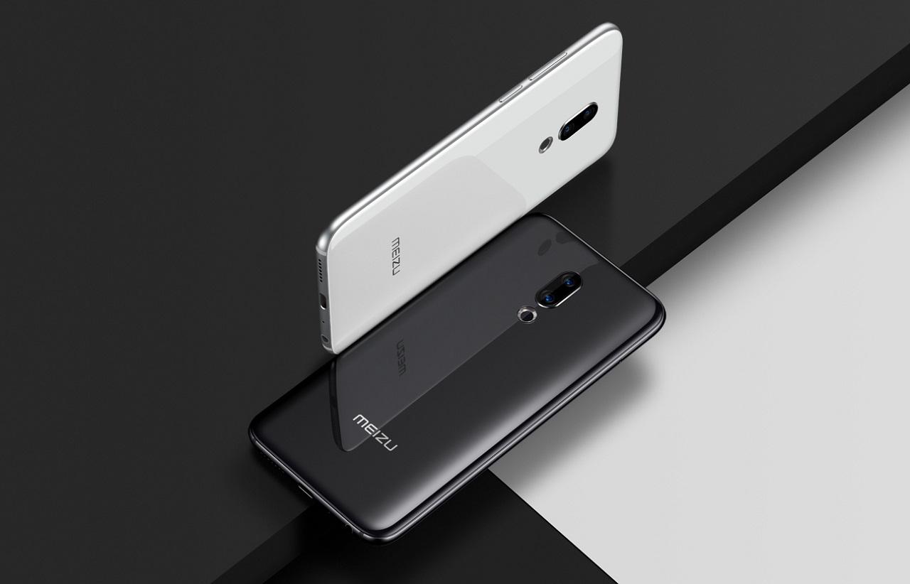 ВGeekbench появились данные о телефоне Meizu 16
