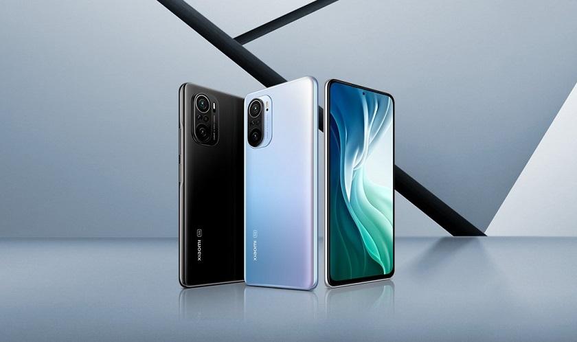 Обогнали всех: Xiaomi заняла первое место по поставкам смартфонов в Украине