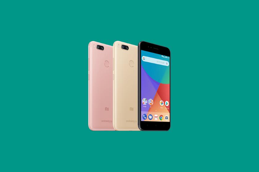 Xiaomi Mi A1 начал получать Android 8.1 Oreo