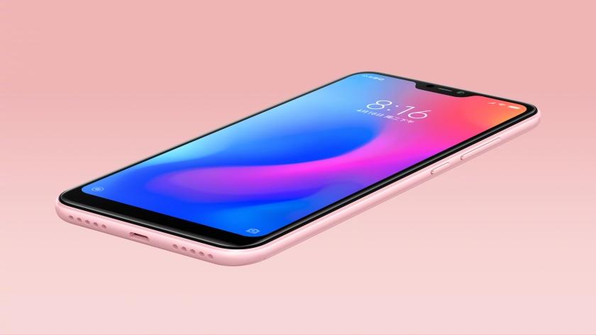 В сети появились изображения, характеристики и цена Xiaomi Mi A2 Lite