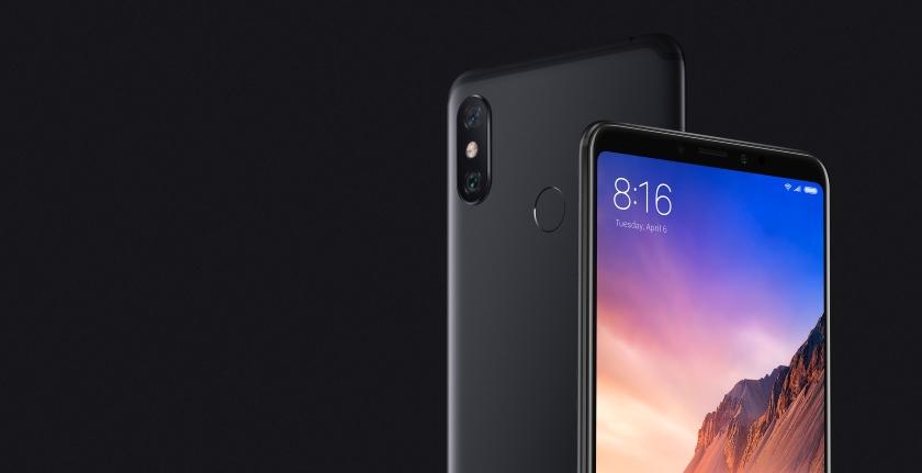 Вышла глобальная стабильная версия MIUI 10 на основе Android Pie для Xiaomi Mi Max 3