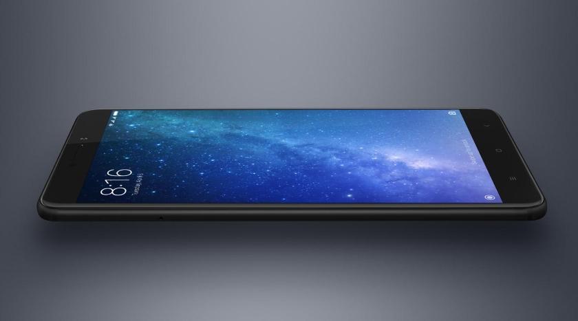В сети появились изображения задней панели Xiaomi Mi Max 3