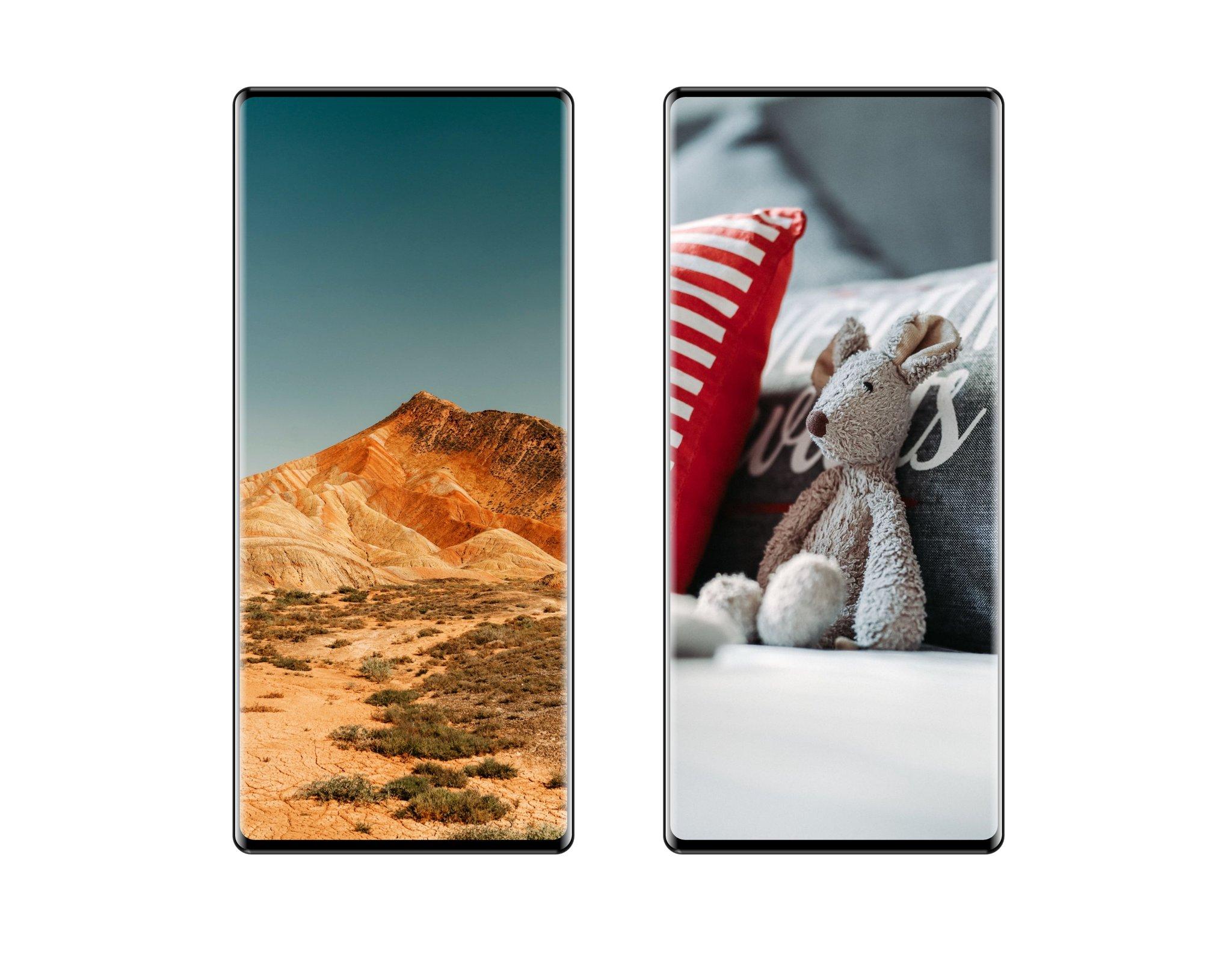 MIUI 13 задерживается: флагман Xiaomi Mi Mix 4 выйдет на рынок с предустановленной MIUI 12.5