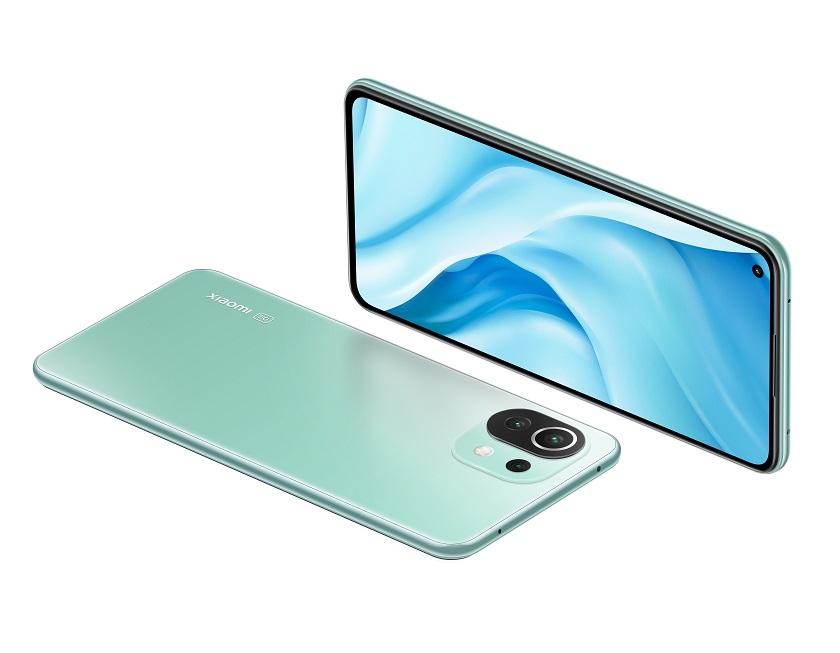 Xiaomi Mi 11 Lite и Xiaomi Mi 11 Lite 5G в Украине: цена, даты старта продаж и скидки
