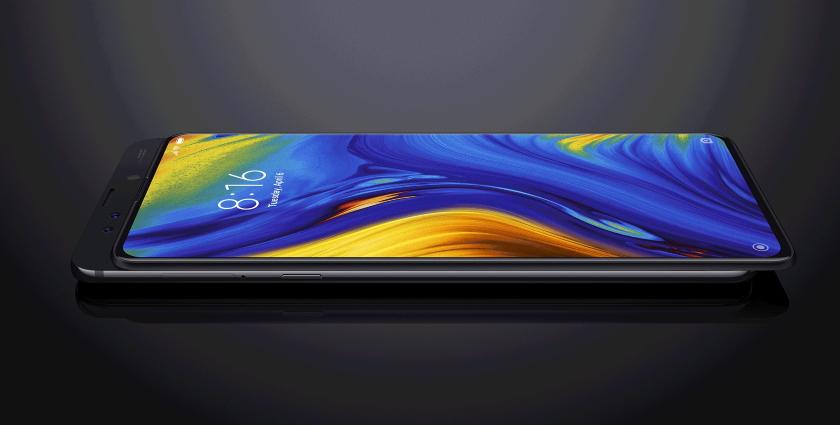Осенний флагман Xiaomi действительно сменит имя