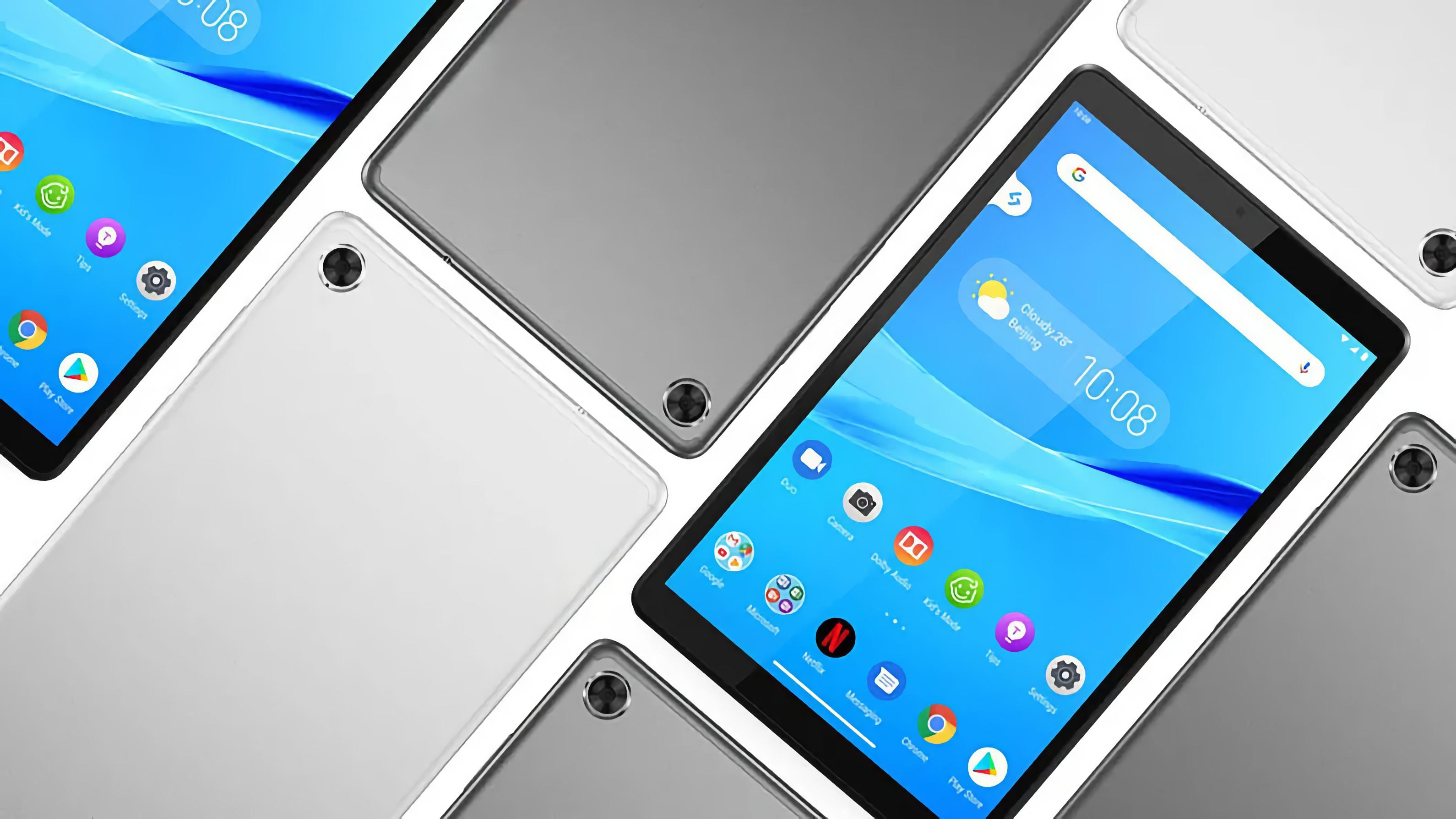 Конкурент Samsung Galaxy Tab A7 Lite: инсайдер раскрыл подробные характеристики планшета Moto Tab G20