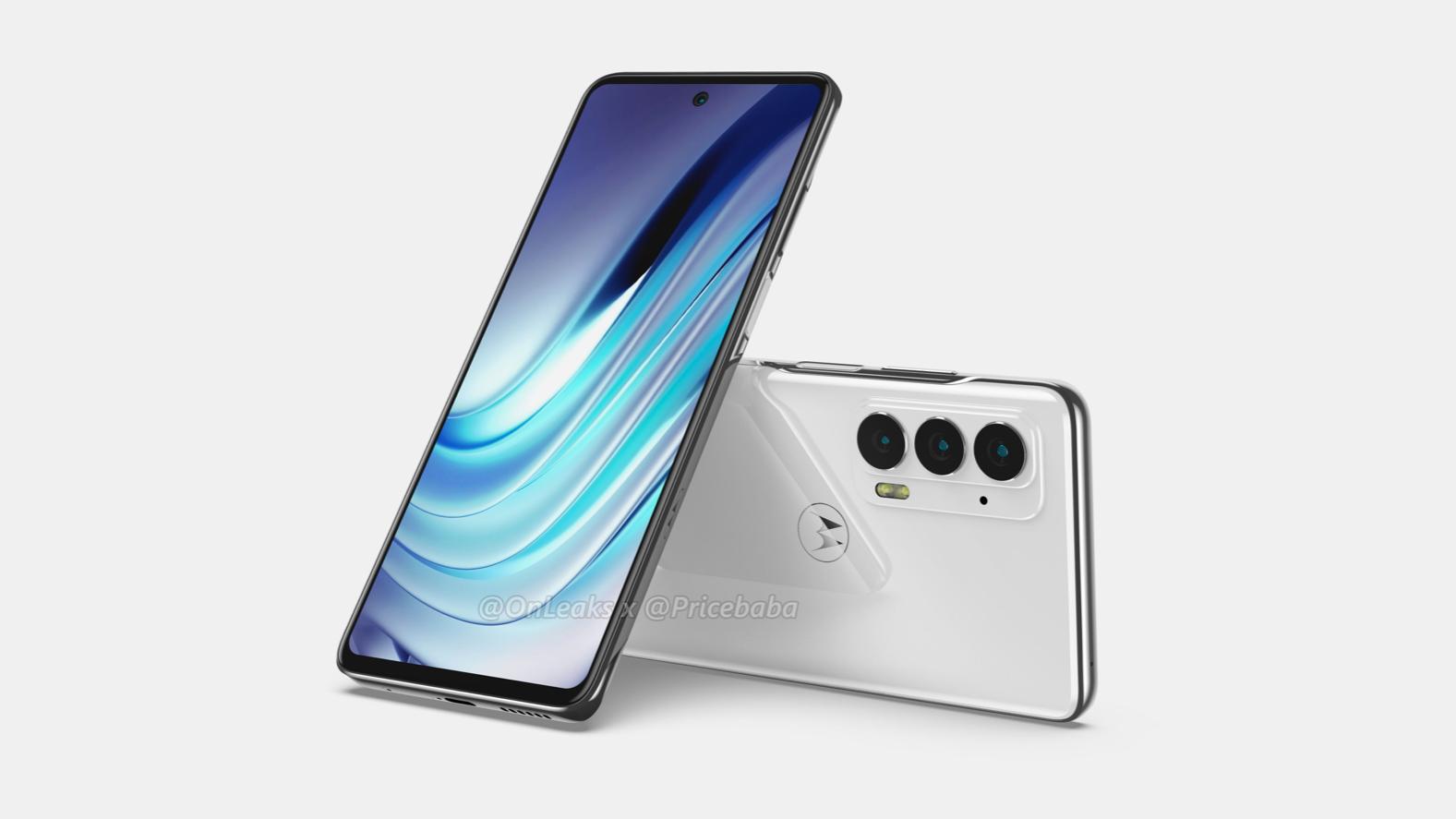 Официально: линейку смартфонов Motorola Edge 20 с камерами на 108 МП представят 5 августа