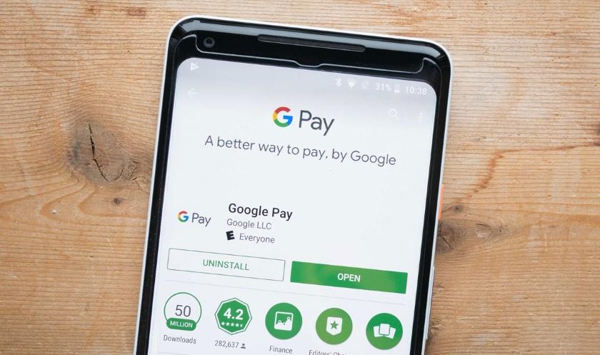 Google Pay получил поддержку посадочных талонов и билетов на мероприятия
