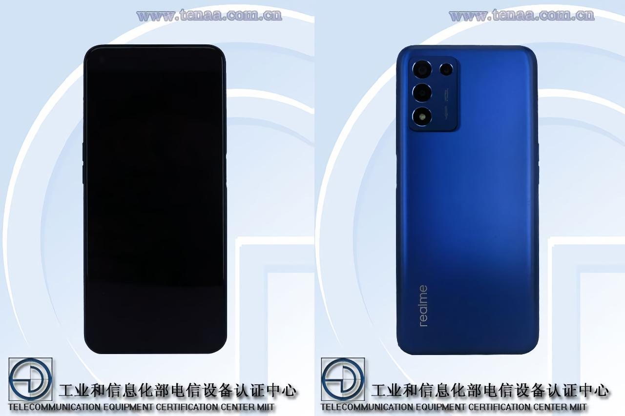 Инсайдер: Realme работает над смартфоном с чипом Snapdragon 778G и экраном на 144 Гц
