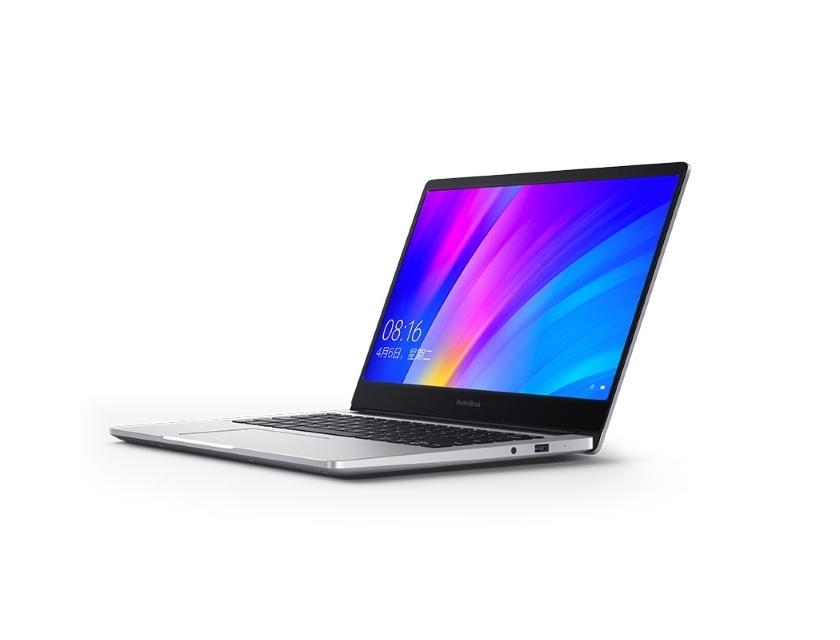 Не только Redmi Note 8 и Redmi TV: 29 августа Xiaomi покажет ещё обновлённый ноутбук RedmiBook 14