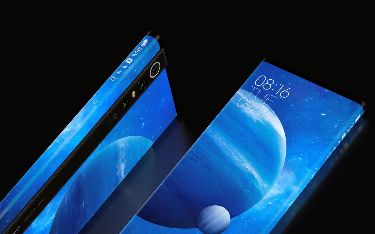 Лэй Цзюнь намекнул на скорый выход нового смартфона Xiaomi Mi Mix за $1500