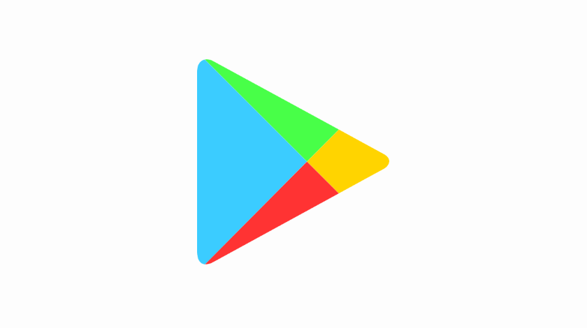 Google is preparing a new design store application store Play Store