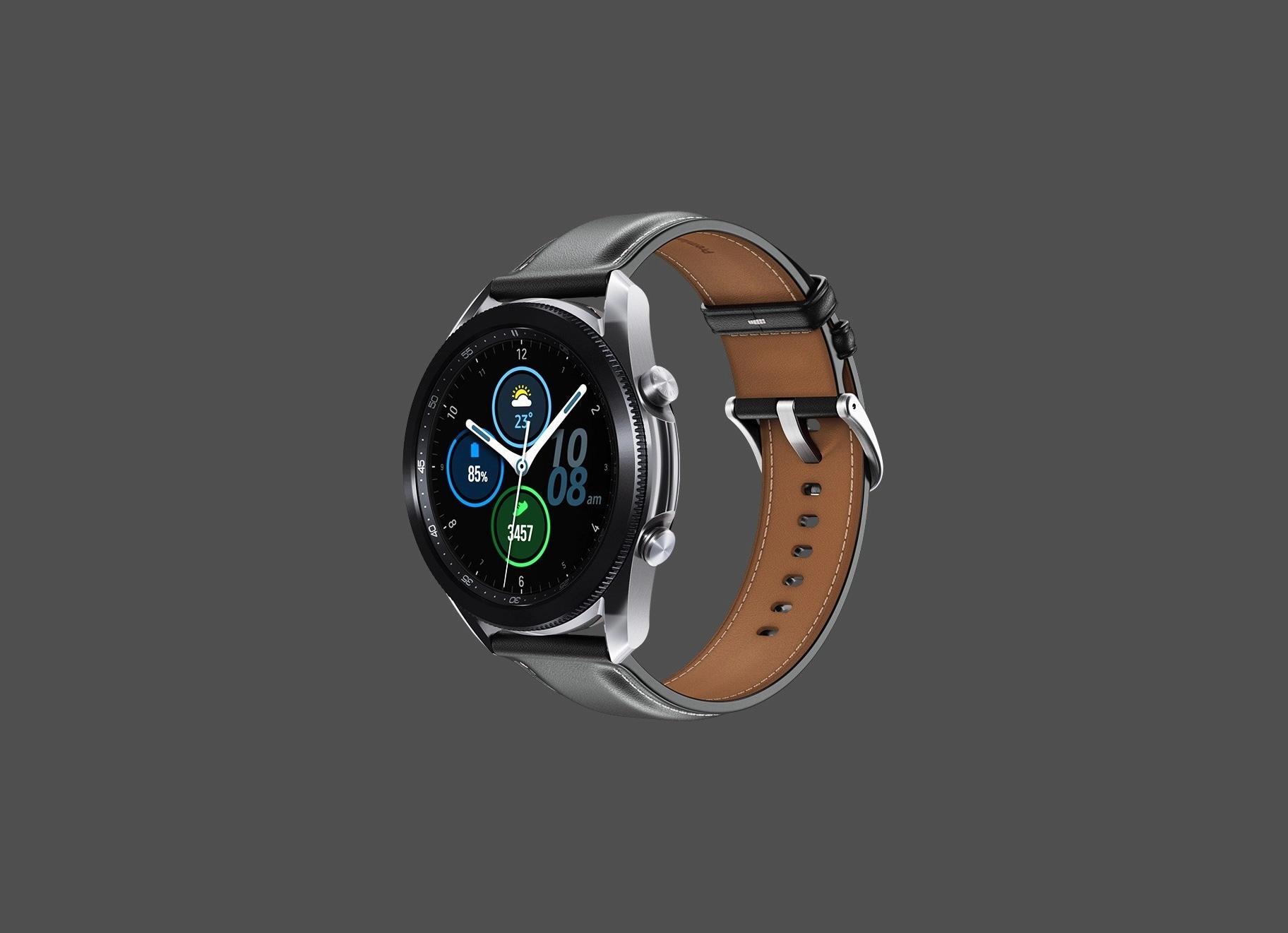 Вот это поворот: следующие умные часы Samsung будут работать на Android, вместо Tizen