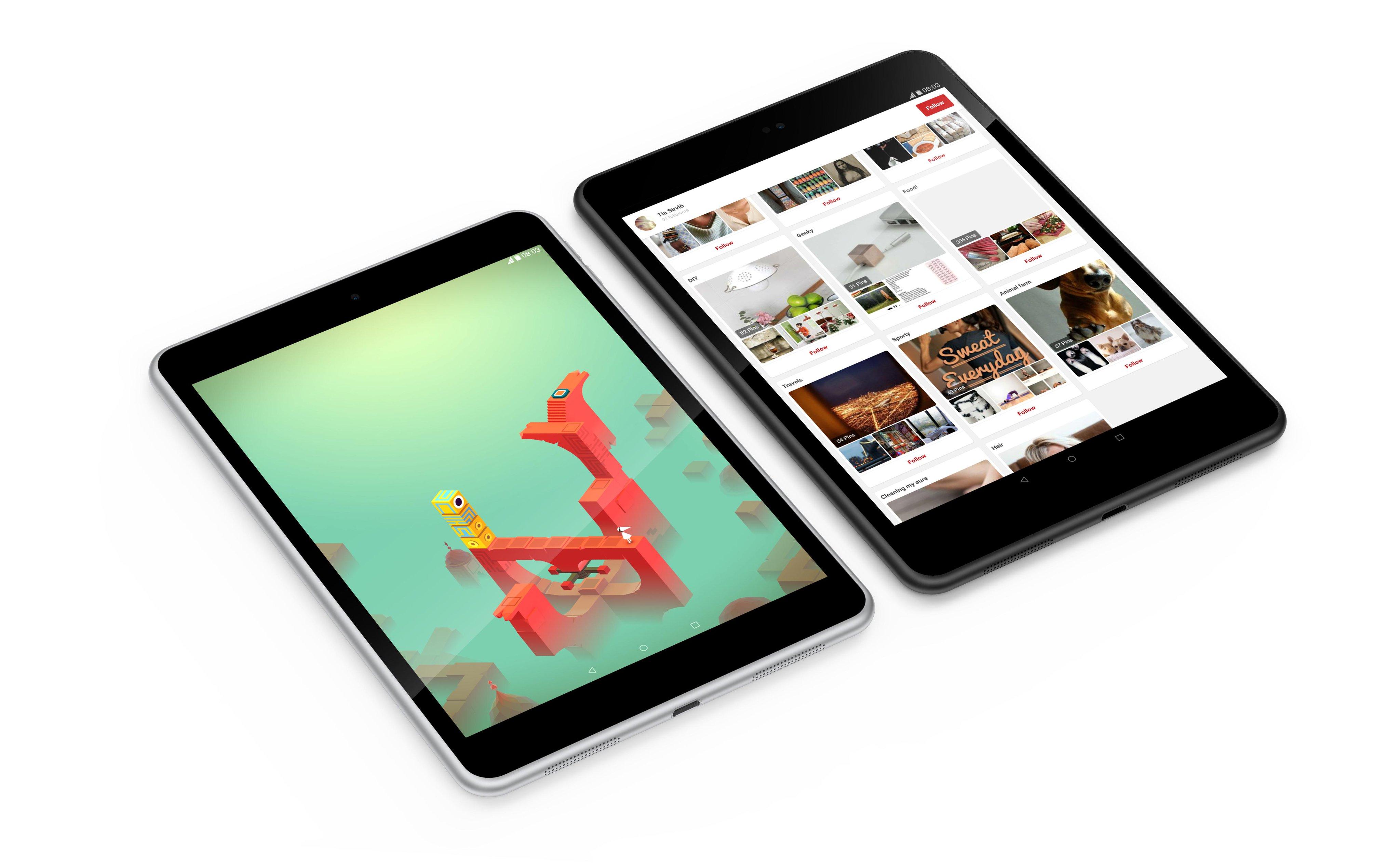 HMD Global собирается выпустить планшет Nokia T20 c экраном на 10.36, поддержкой 4G и ценником от $260