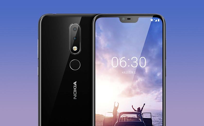 Nokia X6 начнёт продаваться за пределами Китая 19 июля