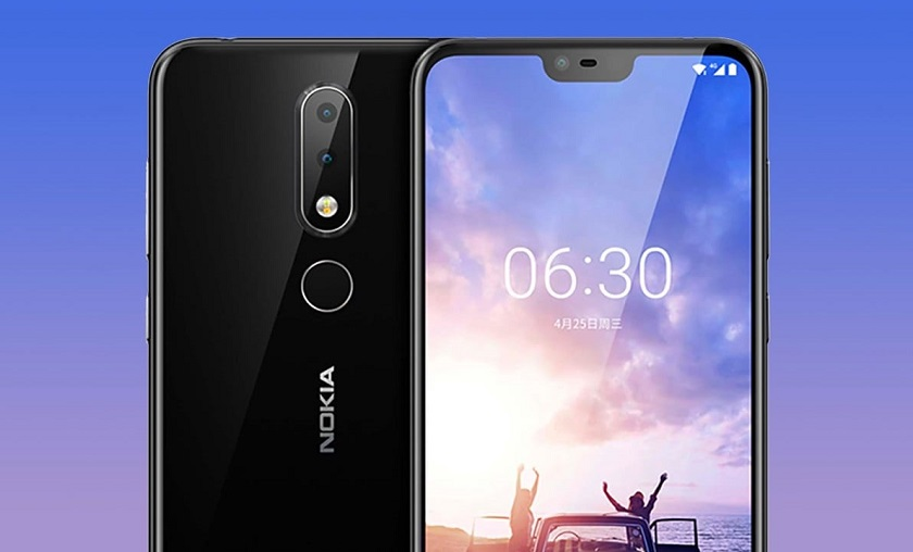 Международные версии смартфона Nokia X6 прошли сертификацию FCC