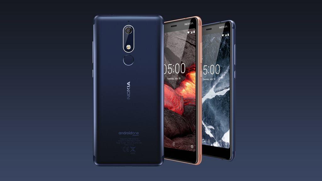 HMD представила новый Nokia 3 в Москве - Ferra.ru