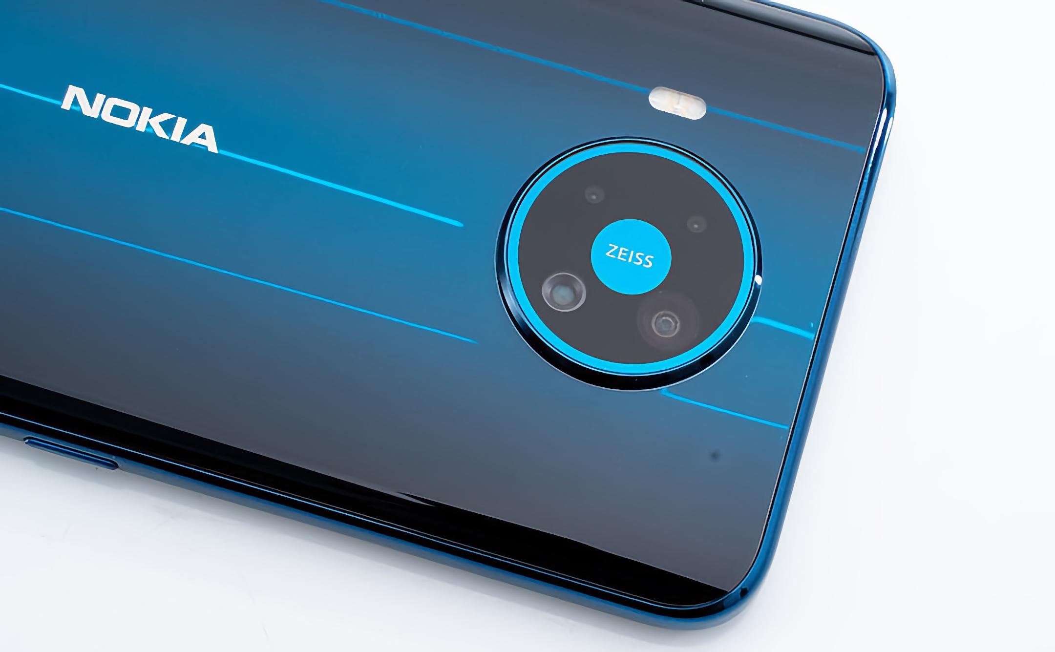 HMD Global 8 апреля покажет смартфоны Nokia G10, Nokia X10 и Nokia X20