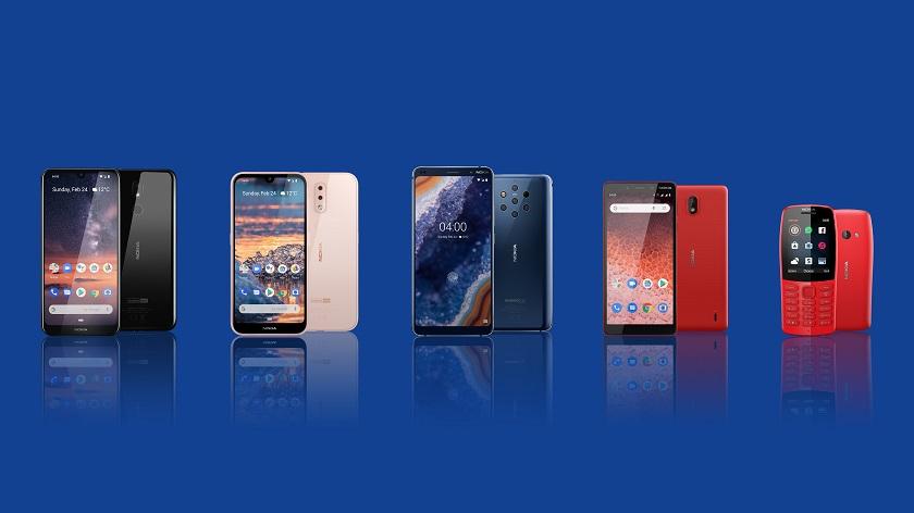 Блоги / Все ради флагмана. Анонс смартфона Nokia 6.2 отменяется