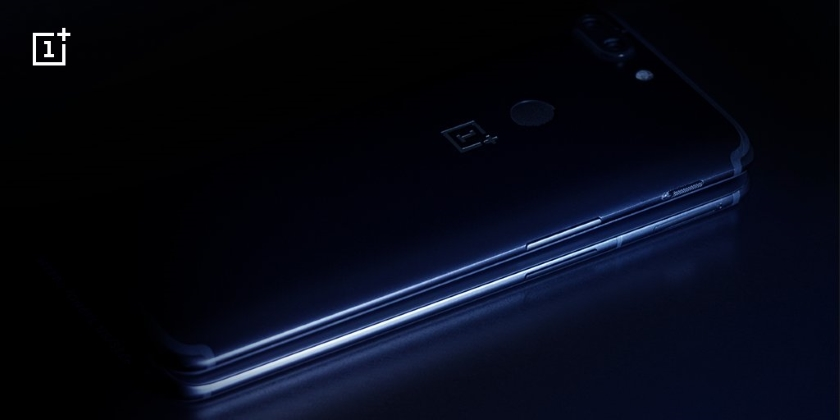 Chinese announcement OnePlus 6 will be held on May 17 (updated)