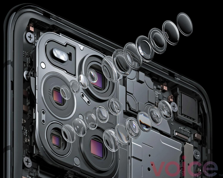 Новые изображения и характеристики камеры OPPO Find X3 Pro попали в сеть