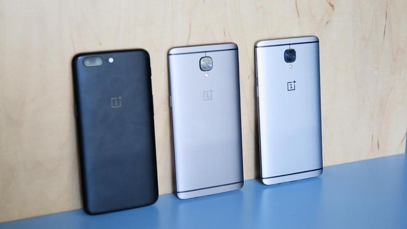 OnePlus пообещала обновлять свои смартфоны в течении двух лет