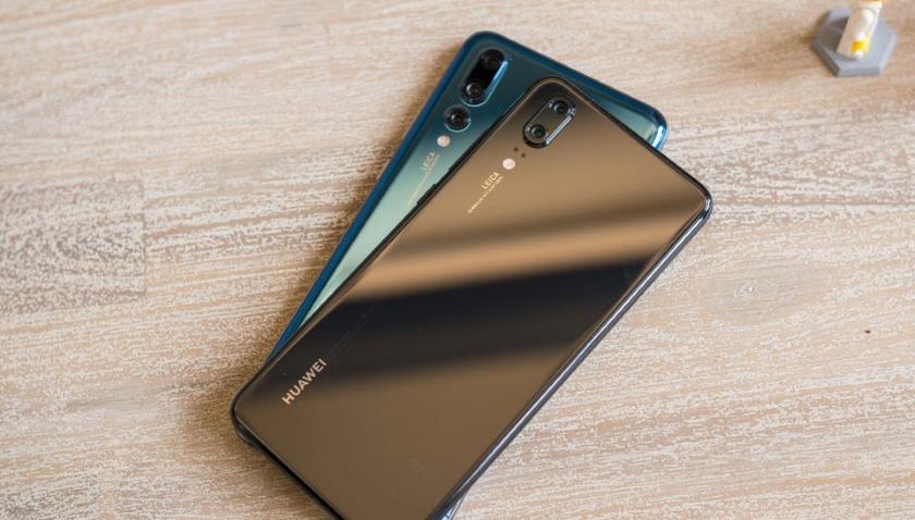 Huawei готовит бета-версию EMUI 8.1 с функцией GPU Turbo для Huawei P20 и P20 Pro