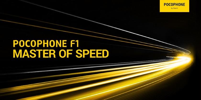 Смартфон Pocophone F1 в модификации 6/128 ГБ будет стоить около $360