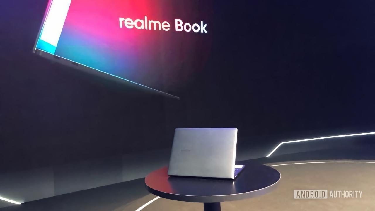 Так будет выглядеть Realme Book: первый ноутбук компании с дизайном, как у Apple MacBook