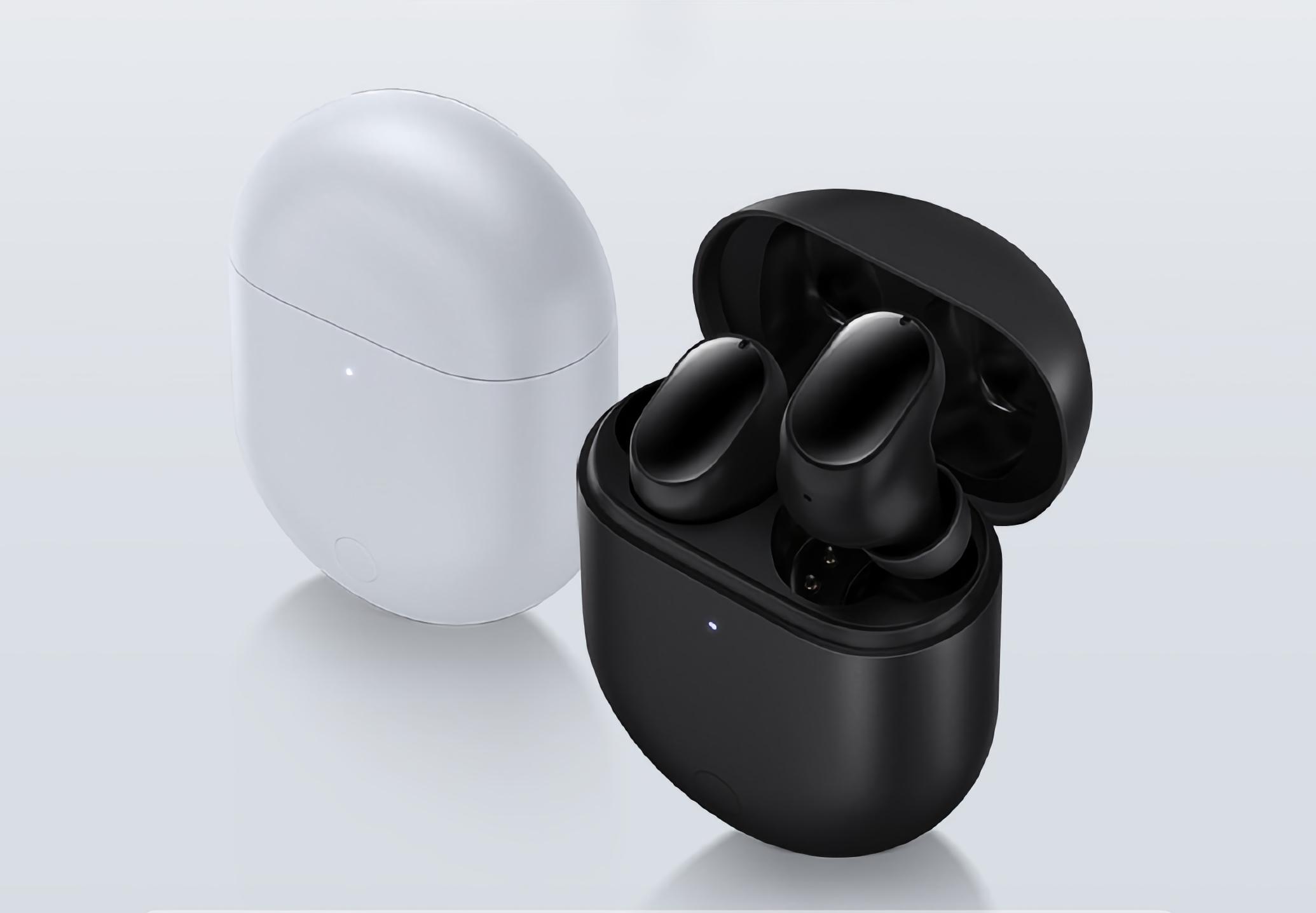 Redmi AirDots 3 Pro: вакуумные TWS-наушники с ANC, беспроводной зарядкой и автономностью до 28 часов за $55