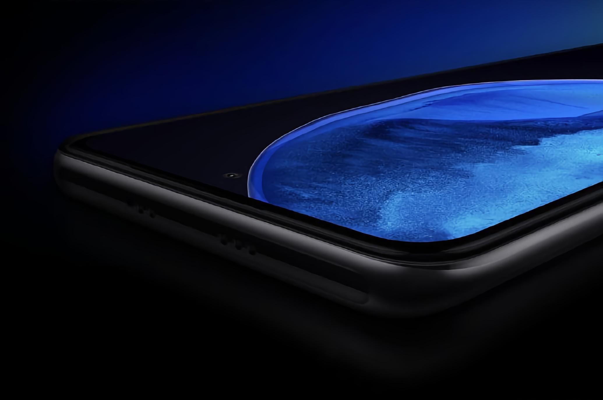 Xiaomi раскрыла характеристики дисплеев Redmi K40 и Redmi K40 Pro: плоские OLED-панели на 120 Гц с разрешением FHD