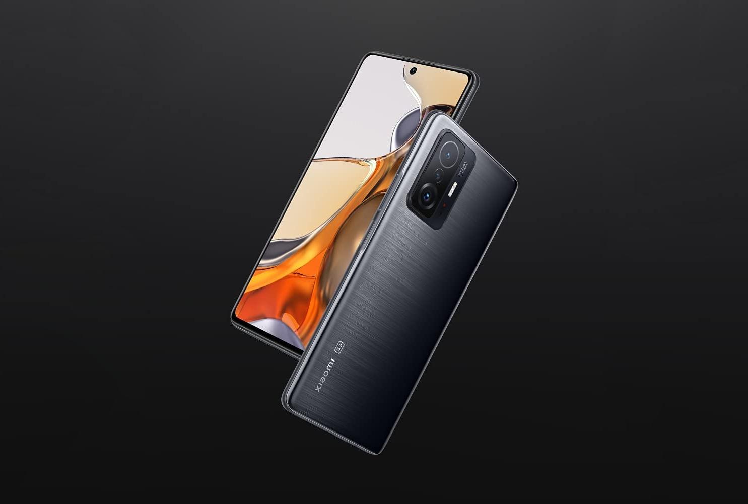 Redmi K40s станет не полной копией Xiaomi 11T, смартфон получит быструю зарядку на 120 Вт