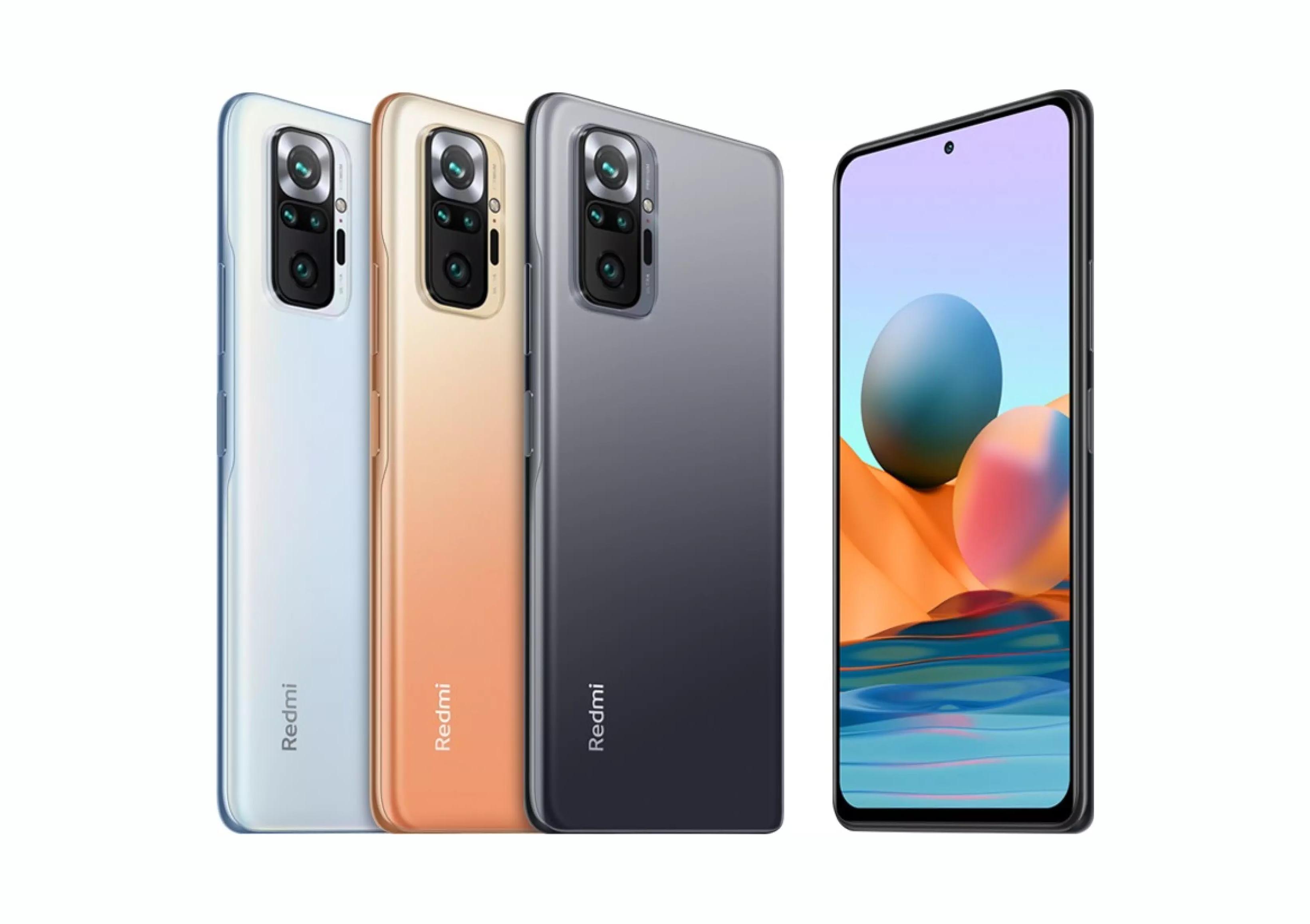 Лучше iPhone SE (2020), Zenfone 6 и Galaxy Z Flip: DxOMark протестировали камеру Redmi Note 10 Pro