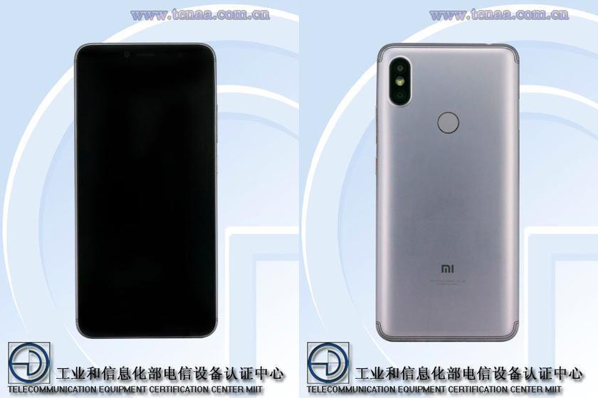 Smartphone Xiaomi M1803E6E from TENAA is Redmi S2 | gagadget com