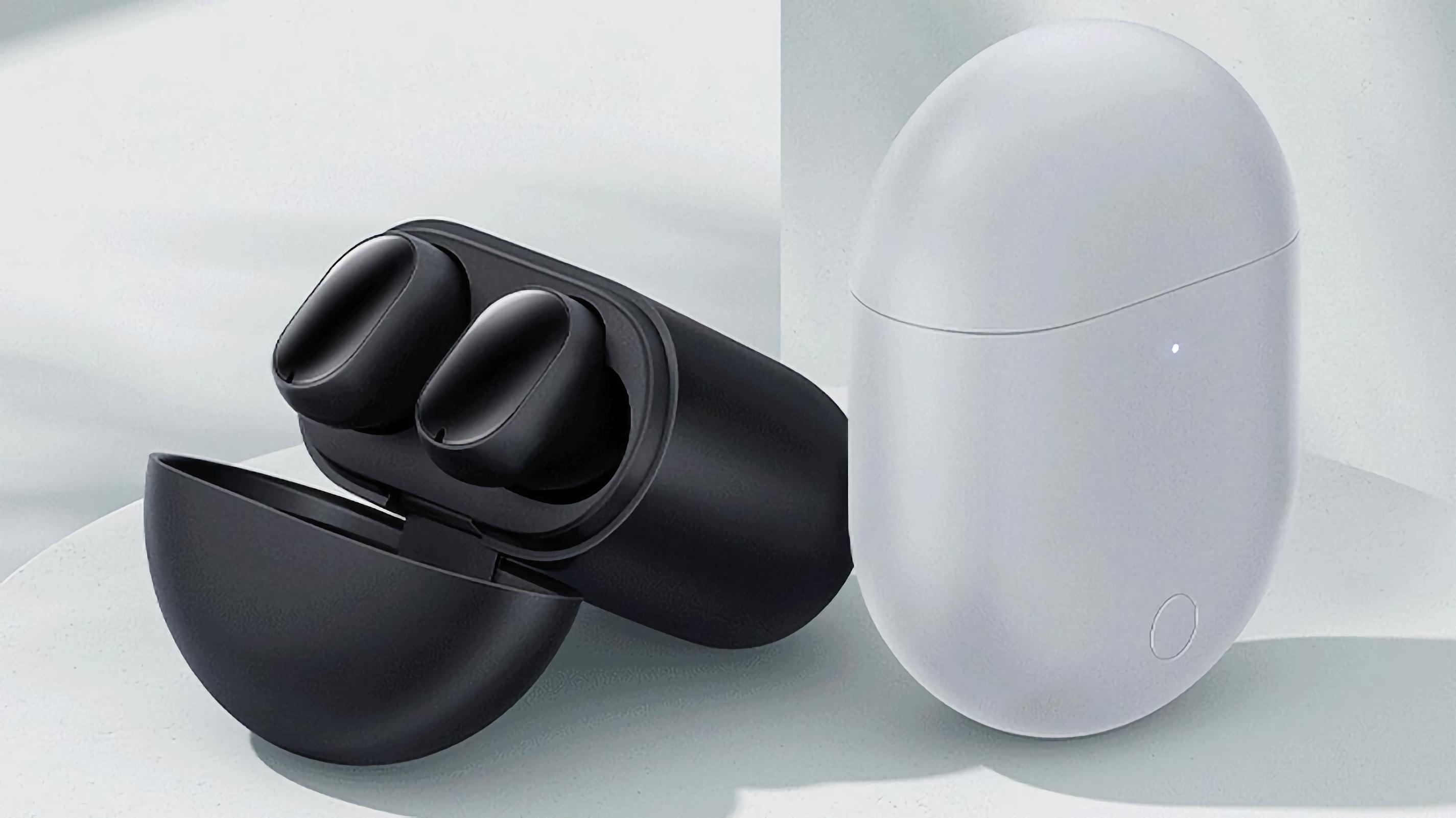 TWS-наушники Redmi AirDots 3 Pro с обновлением получили режим низкой задержки звука Game Low Latency