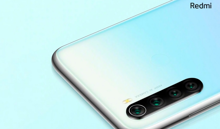 В чем разница? Redmi Note 8 получит процессор Snapdragon 665 и 48 МП камеру