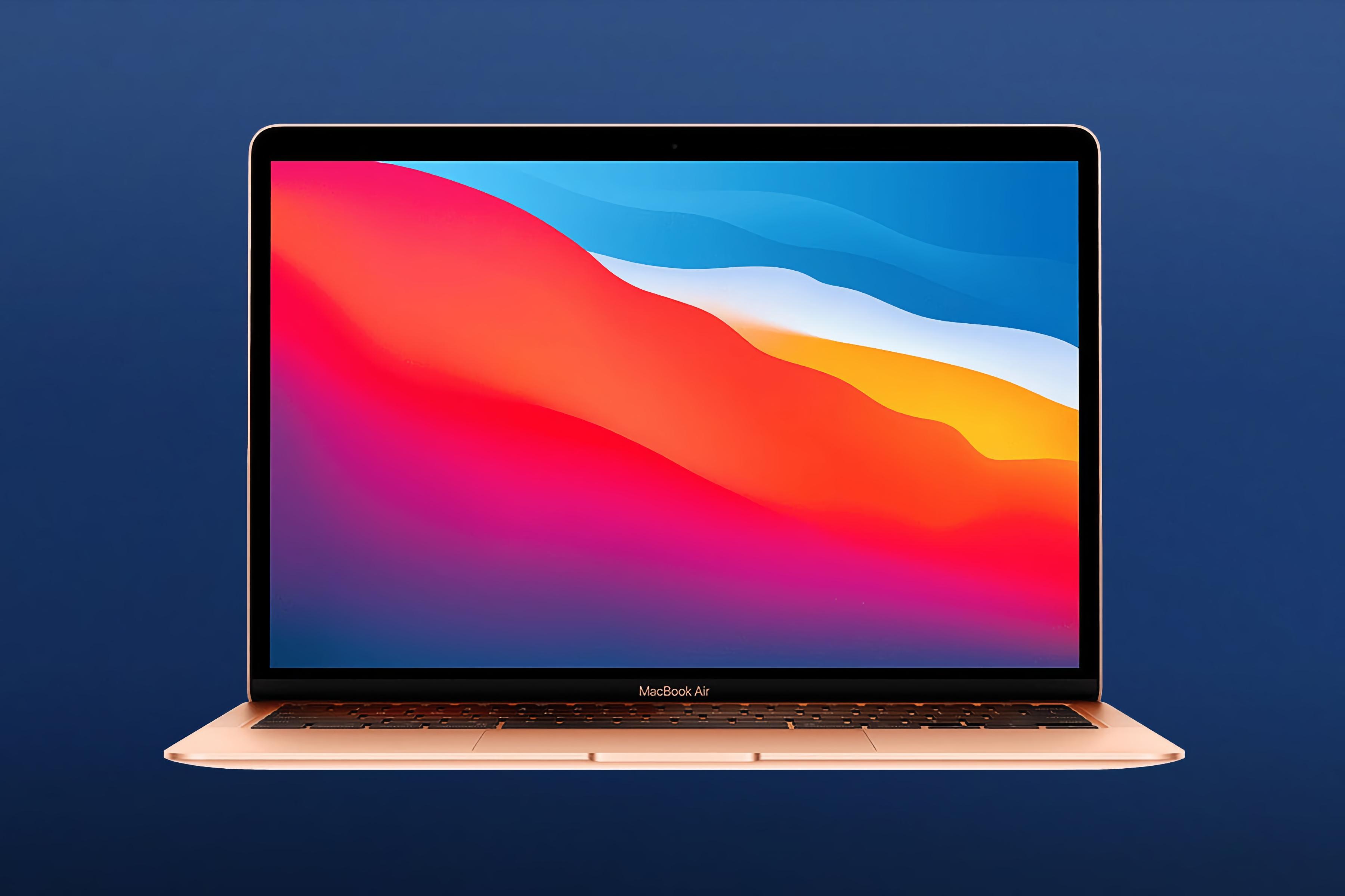 Не только MacBook Pro: Apple также начала продавать восстановленные MacBook Air M1 с ценником от $849