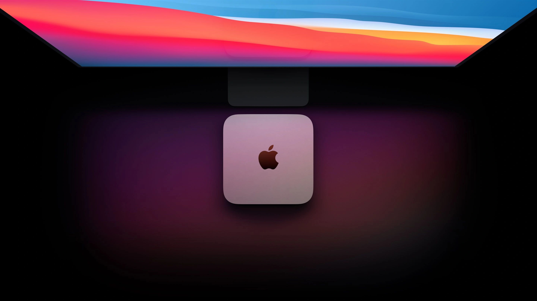 💻Вслед за MacBook Pro и MacBook Air: pple начала продавать восстановленный 🖥 Mac mini c чипом M1 за $759 🔥