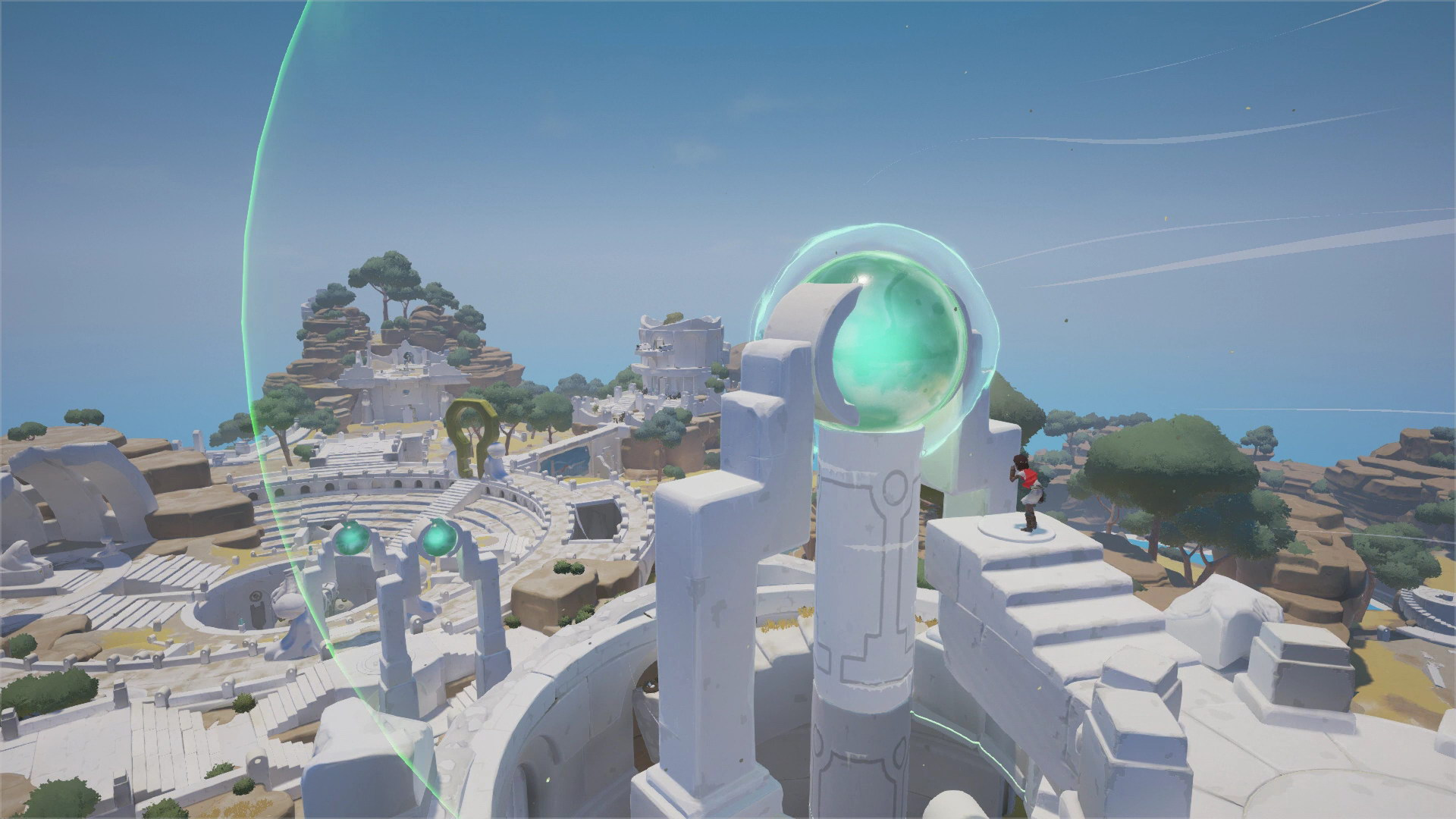 Rune 2— Игра перебирается вEpic Games Store