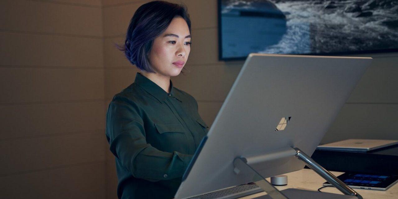 Microsoft Office 2021 выйдет одновременно с Windows 11  5 октября